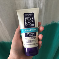John Frieda® Frizz Ease Unwind Curls Calming Crème uploaded by Regina T.