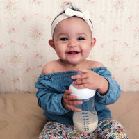 Gerber® Good Start® Soy | Ready To Feed Formula, Stage 1 uploaded by Danene A.