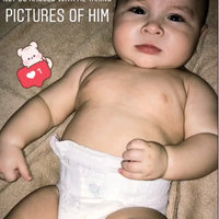 Pampers® Pure Protection Size 3 Diapers uploaded by Myrna H.