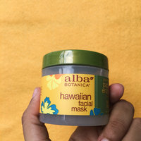 Alba Botanica Hawaiian Facial Mask Pore-fecting Papaya Enzyme uploaded by Lisvette B.