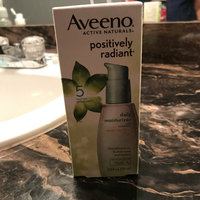 Aveeno® Positively Radiant Daily Moisturizer Broad Spectrum Spf 30 uploaded by Sasha P.