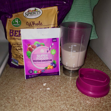 Photo of OLLY Super Foods Smoothie uploaded by Marife G.