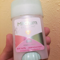 Mitchum for Women Clinical Anti-Perspirant & Deodorant Soft Solid, Powder Fresh, 1.6 oz uploaded by Cassandra S.