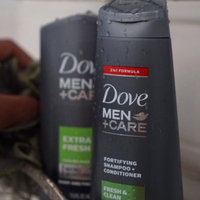 Dove Men+Care Fresh & Clean Fortifying 2-In-1 Shampoo + Conditioner uploaded by C T.