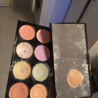 Makeup Revolution Ultra Base Corrector Palette uploaded by Iris G.