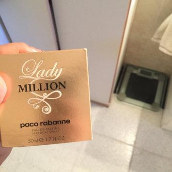 Photo of Paco Rabanne Lady Million Eau de Parfum uploaded by Iris G.