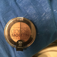 Maybelline Eye Studio® Color Molten™ Eyeshadow uploaded by April S.