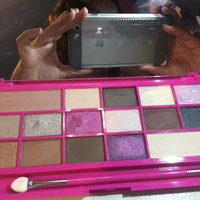 Makeup Revolution Chocolate Bar Eyeshadow Palette, Chocolate Love uploaded by adiktive n.