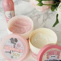 Soap & Glory Scrub 'em and Leave 'em uploaded by Mariam 🌼.