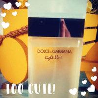 Dolce & Gabbana Light Blue Eau de Toilette uploaded by DAYLEEN D.