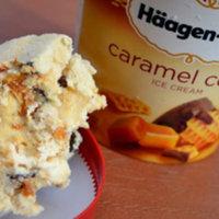 Haagen-Dazs Caramel Cone Ice Cream uploaded by Mariam 🌼.
