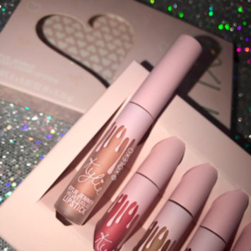 Photo of Kylie Cosmetics Birthday Collection uploaded by Mariam 🌼.