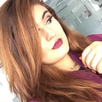 Photo of NYX Soft Matte Lip Cream uploaded by ~fatima N.