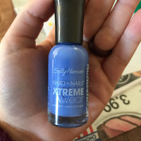 Sally Hansen® Hard As Nail Xtreme Wear Nail Color uploaded by Melpo M.