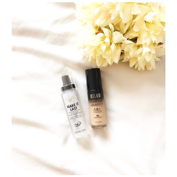 Photo of Milani Conceal + Perfect 2-In-1 Foundation uploaded by Jennifer O.
