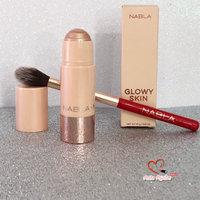NABLA Glowy Skin Highlighter Beige Mirage uploaded by Anita A.