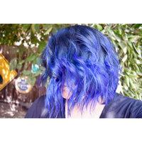 Arctic Fox 100% Vegan Poison Semi Permanent Hair Color Dye uploaded by erika m.
