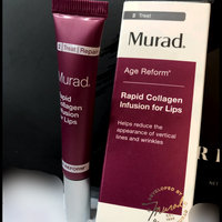 Murad Rapid Collagen Infusion For Lips uploaded by Madison C.