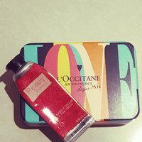 L'Occitane Roses Et Reines Hand & Nail Cream uploaded by Kajal C.