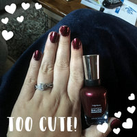 Sally Hansen® Complete Salon Manicure™ Nail Polish uploaded by Kayla G.