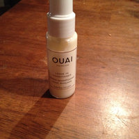 OUAI Leave In Conditioner uploaded by Heather B.