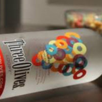 Three Olives Loopy Vodka  uploaded by Lora S.