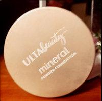 Ulta Mineral Powder Foundation  uploaded by Yohan C.