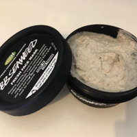 LUSH BB Seaweed Fresh Face Mask uploaded by 🎃Gabby🎃 O.