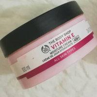THE BODY SHOP® Vitamin E Moisture Cream uploaded by Ruby J.