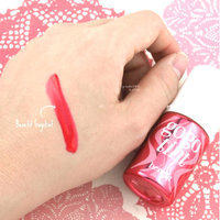 Benefit 2 to Gogo! Bright Cherry Tinted Lip & Cheek Stain Duo uploaded by Mariam 🌼.