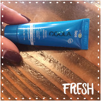 COOLA Classic Face SPF 30 Cucumber Organic Sunscreen Lotion uploaded by Andrea C.