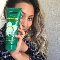 Freeman Beauty Feeling Beautiful™ Cucumber Peel-Off Mask uploaded by Nadia B.