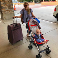 UPPAbaby G-LUXE Stroller uploaded by Kathryn B.