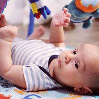Baby Einstein Baby Neptune Ocean Adventure Gym uploaded by Laura S.