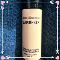 bareMinerals bareSkin® Pure Brightening Serum Foundation uploaded by Kelsea S.