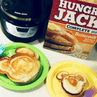 Hungry Jack Complete Buttermilk Pancake & Waffle Mix uploaded by Marisa L.