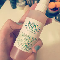 Mario Badescu Facial Spray With Aloe Herbs And Rosewater 4 Oz uploaded by Aileen C.