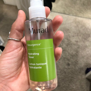 Photo of Murad Hydrating Toner uploaded by Alexa C.