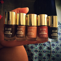 Milani Color Statement Nail Lacquer uploaded by Jessica V.
