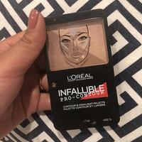L'Oréal Paris Pro Contour Palette uploaded by Tati M.