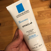 La Roche-Posay Effaclar Medicated Gel Acne Cleanser uploaded by Tati M.