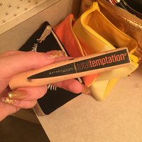 Maybelline Total Temptation Mascara uploaded by Marie K.