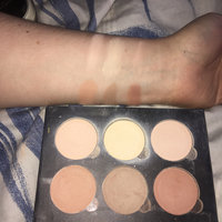 Bellapierre Cosmetics Contour & Highlight Pro Palette uploaded by Dagny S.