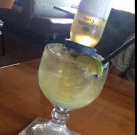 Applebees Patron perfect margarita uploaded by Dena X.
