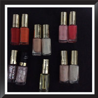 L'Oréal Paris Colour Riche® Collection Exclusive Nail Color uploaded by Suliana S.