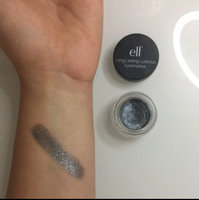 e.l.f Cosmetics Long Lasting Lustrous Eyeshadow uploaded by Gretel F.