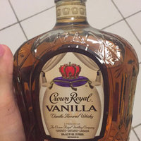 Crown Royal Canadian Vanilla Flavored Whisky uploaded by Xan🖤🤟🏽 C.