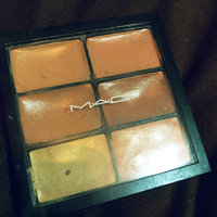 M.A.C Cosmetics Studio Finish SPF 35 Concealer uploaded by sahar H.