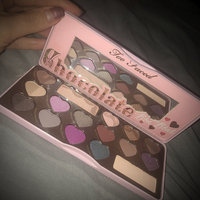 Too Faced Chocolate Bon Bons Eyeshadow Palette uploaded by Linnet C.