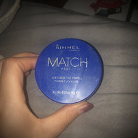 Rimmel London Match Perfection Loose Transparent Powder uploaded by Linnet C.